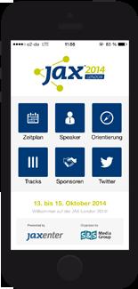 jax-app